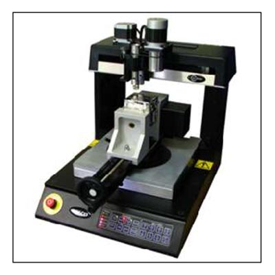 GEM-CX5 Great Counter Top Engraving Machine